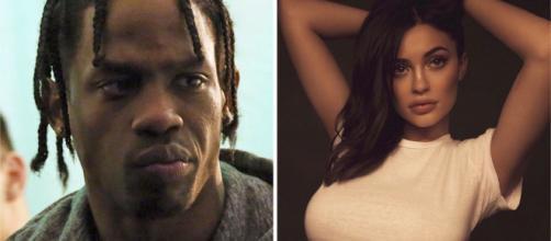 Kylie Jenner se adelantó con Stormi, pero no quiere hacerlo en el ... - upsocl.com