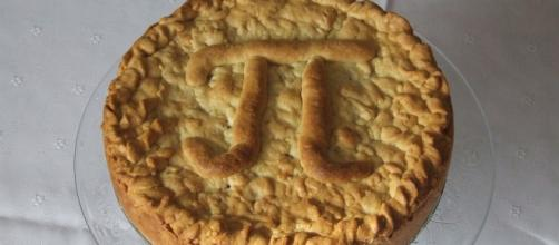 Let's celebrate Pi Day, NASA Way! - [Image by Matman from Lublin / Wikimedia Commons]