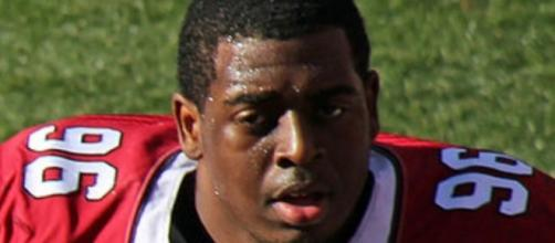 Linebacker Kareem Martin has agreed to join the Giants. Image Source: Wikimedia Commons