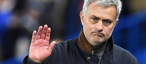 Mourinho, The Special Lose ? | God Save The Foot - godsavethefoot.fr