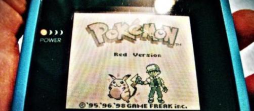 'Pokemon' glitches known through years. - [ozy65 / YouTube screencap]