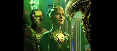 Star Trek ha representado tradicionalmente personajes femeninos fuertes.