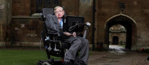 Stephen Hawking appelle à fuir la Terre - Sputnik France - sputniknews.com