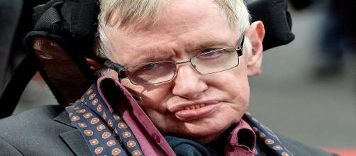 Stephen Hawking muere sus 76 años