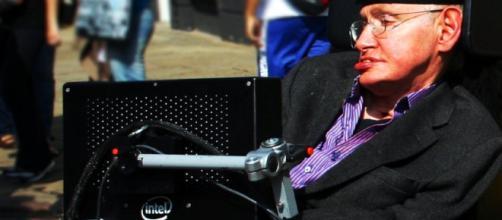 Stephen Hawking murió a sus 76 años