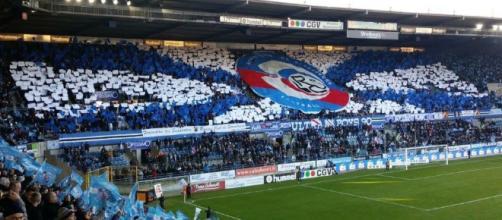 Strasbourg : Le RC Strasbourg veut créer la surprise / News PSG ... - planetepsg.com