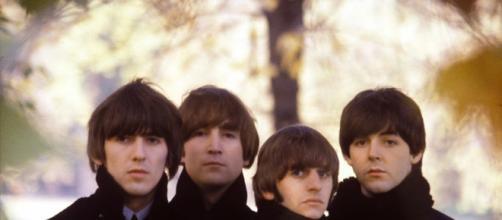 The Daily Beatle: Album covers: Beatles For Sale - blogspot.com