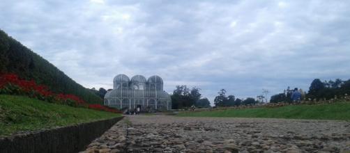 Vista Jardim Botânico - Crédito: Fernanda Zara