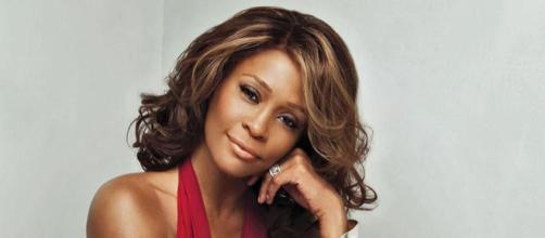 Whitney Houston, la voz que no se apaga • El Nuevo Diario - com.ni