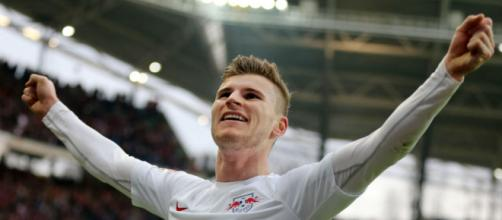 Will Timo Werner be Germany's next record-scoring football legend ... - thelocal.de