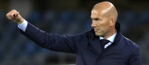 Zinedine Zidane : l'élégance et le charisme