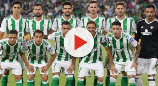 Así será el Real Betis 2018-2019: Un equipo de altos vuelos