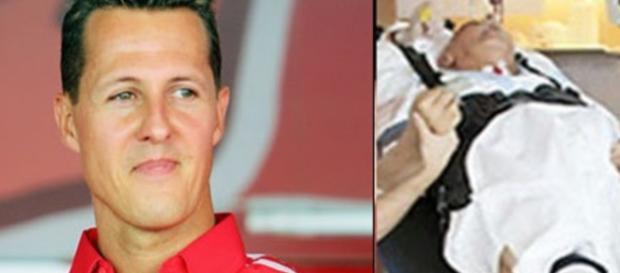 A verdade sobre Schumacher que ninguém teve coragem de contar