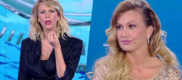 """Alessia Marcuzzi contro Eva Henger: """"Non mi è piaciuta, la ... - stranotizie.it"""