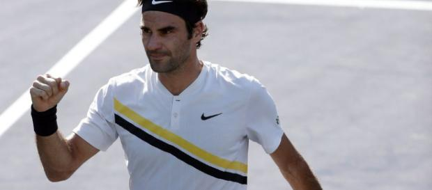 ATP Indian Wells: Federer réalise une démonstration - rts.ch - Tennis - rts.ch