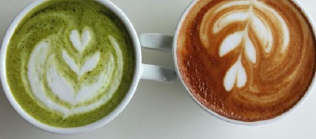 Bebí té matcha en vez de café durante una semana y esto es lo que ... - womenshealth.es