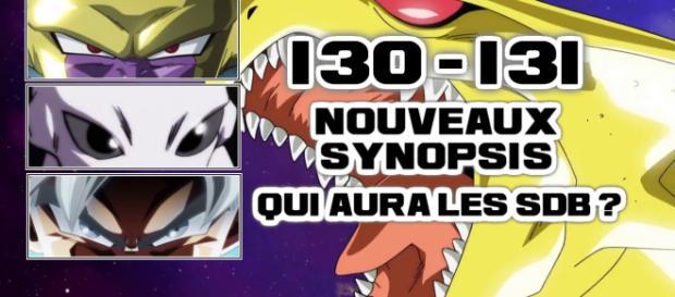 DBS 130-131, nouveaux synopsis, qui aura les Super Dragon Balls ?