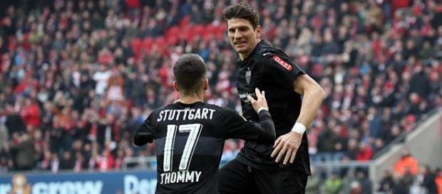 Der VfB ist obenauf! Wenige Punkte fehlen zum sicheren Klassenerhalt!