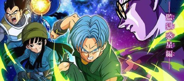 Dragon Ball Legends podría contener la trama de la película de Dragon Ball Super.