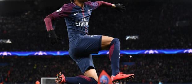 El PSG de Neymar, quiere sorprender al Real Madrid