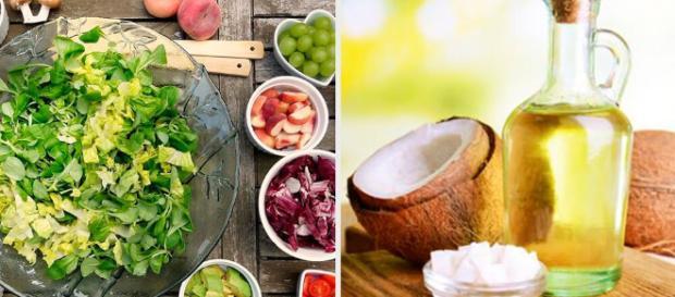 formas de ajustar tus hábitos alimenticios para perder peso - mejorconsalud.com