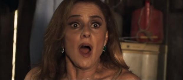 Gael desmascara a mãe, Sophia, e segredo cabeludo vem à tona em 'O Outro Lado'