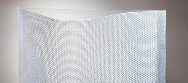 Goffrierte Vakuumbeutel 25 x 60 cm - 100 Stück - Roston Handel - - roston.eu