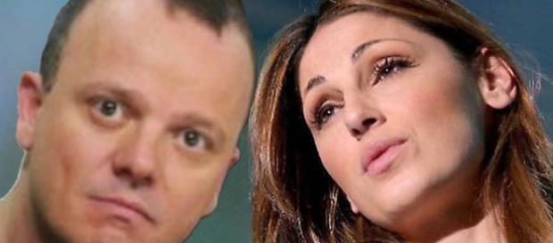 Gossip, Anna Tatangelo non è tornata di nuovo con Gigi D'Alessio