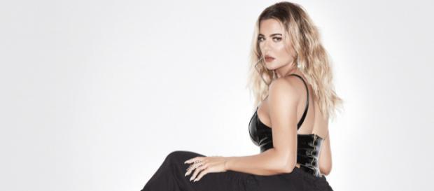 Khloe Kardashian anuncia su nueva colección premamá Good Mama
