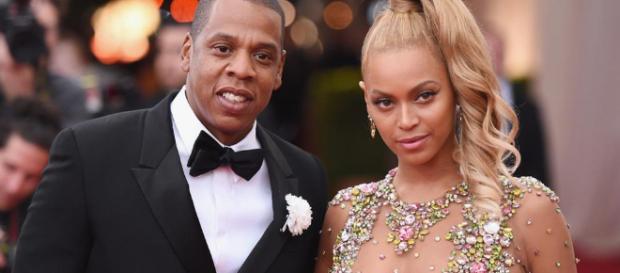 La gira OTR 2018 de Beyonce y Jay Z puede ser más burla de Cristo