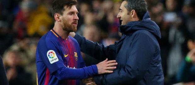 Leo Messi ante la 'mourinhización' del Barcelona - elespanol.com
