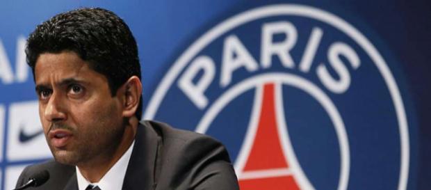 L'inquiétude de Nasser Al Khelaifi face aux volontés de départ.