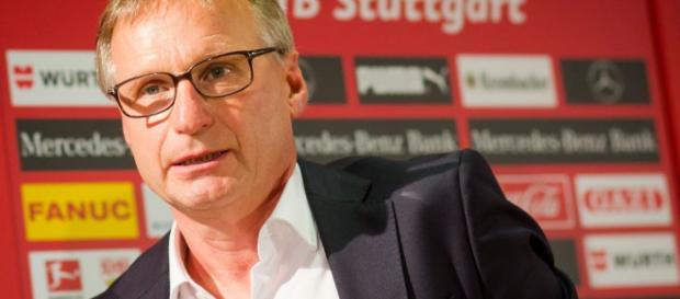 Michael Reschkes Plan: Johannes Geis vom FC Sevilla nach Stuttgart zu lotsen!