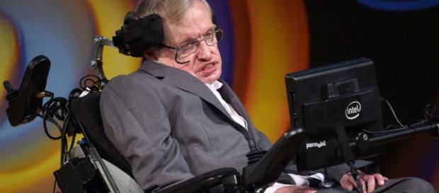 Morre aos 76 anos o famoso físico Stephen Hawking