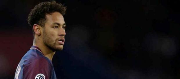 Neymar poderia ter sua vida dificultada em Barcelona