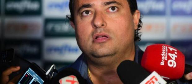 Palmeiras fica muito perto de anunciar o maior reforço do ano