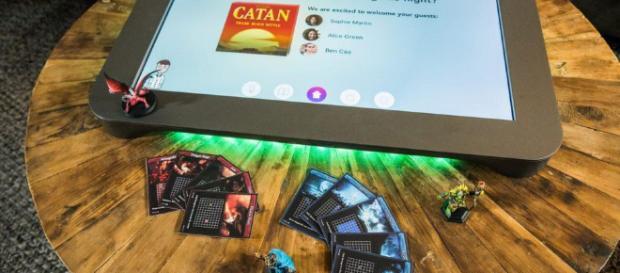 PlayTable utiliza la tecnología de Android y Blockchain