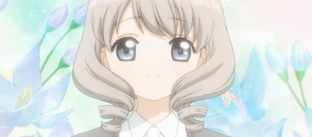 Sakura Cardcaptor: Clear Card, capítulo 4 - vía atomix.vg