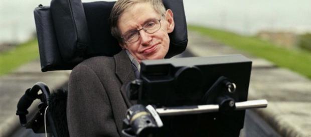 Stephen Hawking - Pensamento Líquido - com.br