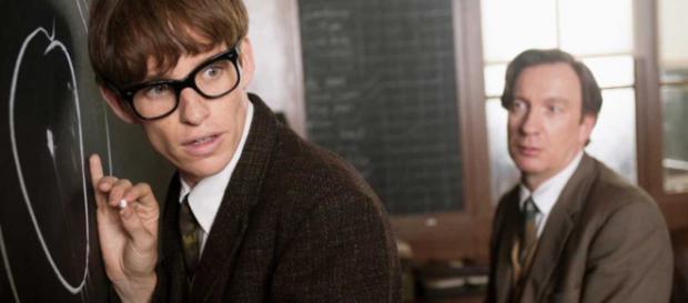 Stephen Hawking, star du petit et du grand écran