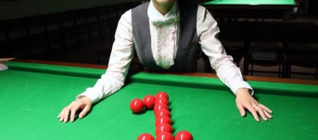Why Hong Kong's new world No 1 Ng On-yee can take women's snooker ... - scmp.com