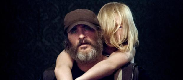 You Were Never Really Here' Review: Lynne Ramsay's Stunning Return ... - variety.com