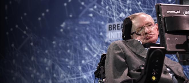 Stephen Hawking: Abschied eines Genies