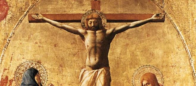 La pintura de Masaccio: el políptico de la Iglesia del Carmine de Pisa