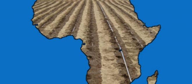 Analyse économique et vente des terres arables par les Etats africains