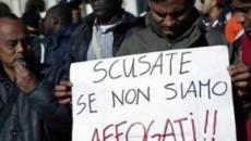 Sassari, migranti protestano contro trasferimento in nuovo centro accoglienza