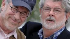 George Lucas breaks ground on massive Museum of Narrative Art