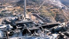 Las empresas que extraen minerales continúan dañando el medio ambiente
