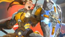 'Overwatch' Update: Brigitte release date and Sombra nerf revealed