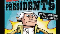 Presidentes de Acción # 1: George Washington